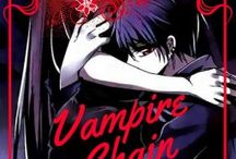 @Wattpad @Iryna_Vi #Vampire #Tragedy #Mytery #VampireChain