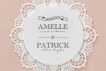 Rustic Invitations / by B Wedding Invitations