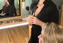 wedding - makeup / by Kristen
