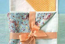 Baby Craft Ideas / by Sydney Sopher