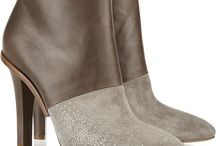 [Style 5  holiday] high heel P
