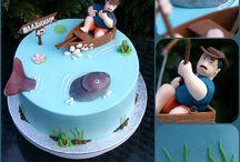 Daniels tårtor