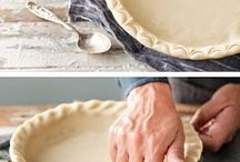 Tips for baking pies