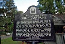 RAY CXHARLES EN 1937