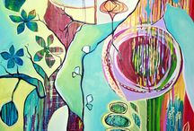 Art_Donna Heart