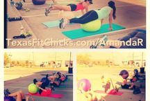 Little Elm/N Frisco Texas Fit Chicks / Morning and Mid-Morning Camps available!