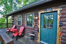 2 Bed Cabins in the Smokies