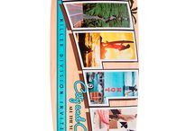 """Greetings · Miller Division · Longboards / Greetings Top mount, 36"""" Carver Series http://millerdivision.com/productos/71-greetings"""