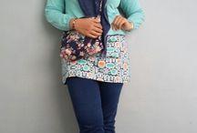 ila's style