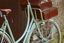 My Bike♥