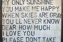 Love it!! :) / by Ashley Hylbert
