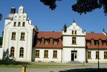 Przysiek - Pałac