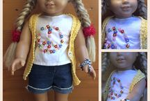 Outfits American Girl Doll by Mirella