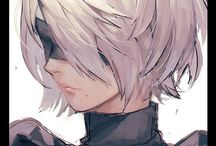 Nier Far Wherever You Are