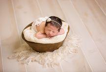 Newborn Session Inspiration
