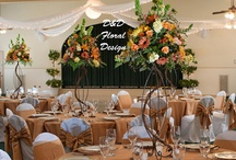 Table Centerpieces  / Centerpieces to fit any occasion
