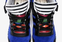 shoes / by Volt Hegelglass