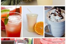 Cool drink ideas
