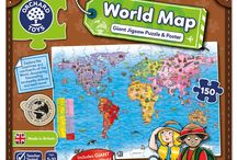 Talkabout Jigsaw Puzzles