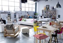 We love Loft appartments