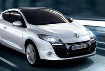 Renault Megane / Awesome dream track car I aspire to own.