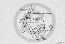 Pencil Art Work by Karima Lachtane