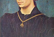 Margaret Of Burgundy