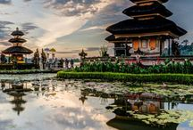 Places to visit Bali Indonesia