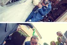 wedding in italy / wedding, wedding in italy, matrimonio varese, lancio del riso, bride and groom, marriage, wedding ideas, rice thrown, wedding day, perfect day, fotografo varese, fotografo matrimonio varese