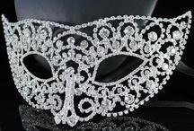 Masks / Masks for story
