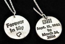 I Love Silver Jewelry
