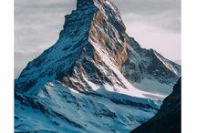 World Travel Bucket List -Switzerland