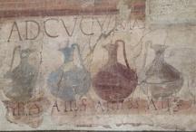 rome calligraf