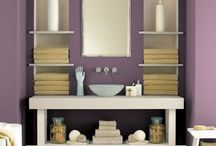 bathrooms / by Painters Place
