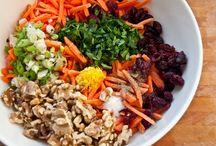 healthy foods / by Mary Tartaglia