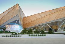 Slovenia Pavilion Expo Milano 2015
