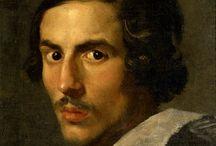 Giovanni Lorenzo Bernini  1598 - 1680
