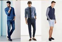moda estiva uomo
