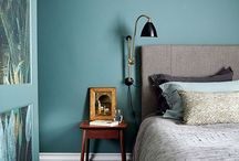 Step-by-step Home Improvements / Simple step-by-step home improvement and ideas to help create that gorgeous look with designer furniture, portraits, art, indoor plants and creative colour.