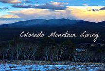 Colorado Mountain Living