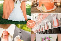 wedding colours/theme