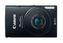 Canon Cameras / by Graeme Teague