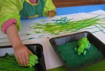 Art Activities for my Kids