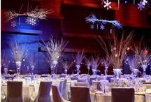 Centerpiece Ideas / Beautiful centerpiece ideas for weddings and events.