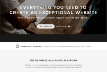 Best Website Builders 2013 / Best services to create web sites without any HTML knowledge - easy to create and manage - not for geeks / by Robin Good