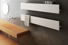 RADIATORS /TOWEL RAILS