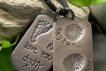 DOG TAGS, BRACELET AND WATCHES