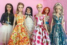 Barbie bebekleri