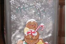 Gingerbreads / by Holly Carr