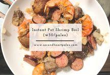 Paleo Instant Pot Recipes